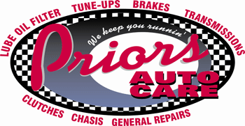 Priors Auto Care | 9118 E Mission Ave, Spokane Valley, WA 99206 | 509-922-0199